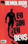 Cover for Demolidor (Panini Brasil, 2004 series) #30