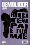 Cover for Demolidor (Panini Brasil, 2004 series) #31
