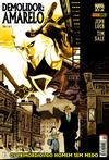 Cover for Demolidor: Amarelo (Panini Brasil, 2002 series) #1