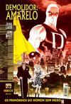 Cover for Demolidor: Amarelo (Panini Brasil, 2002 series) #3