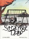 Cover for A Strange Day (Alternative Comics, 2005 series)