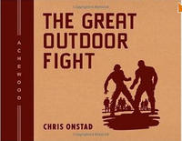 Cover Thumbnail for Achewood: The Great Outdoor Fight (Dark Horse, 2008 series)