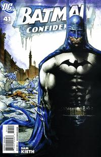 Cover Thumbnail for Batman Confidential (DC, 2007 series) #41