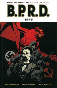 Cover Thumbnail for B.P.R.D. (Dark Horse, 2003 series) #9 - 1946