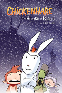 Cover Thumbnail for Chickenhare: The House of Klaus (Dark Horse, 2006 series)