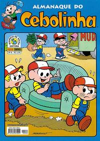 Cover Thumbnail for Almanaque do Cebolinha (Panini Brasil, 2007 series) #6
