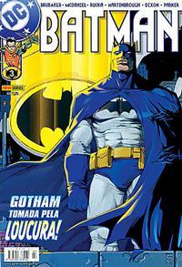 Cover Thumbnail for Batman (Panini Brasil, 2002 series) #3