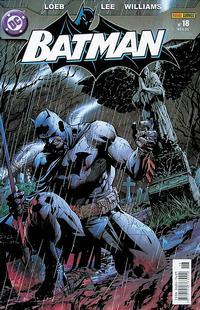 Cover Thumbnail for Batman (Panini Brasil, 2002 series) #18