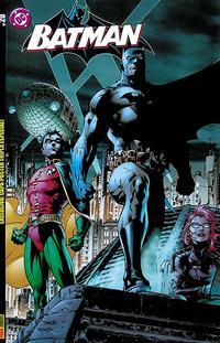 Cover Thumbnail for Batman (Panini Brasil, 2002 series) #20