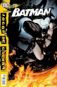 Cover Thumbnail for Batman (Panini Brasil, 2002 series) #32