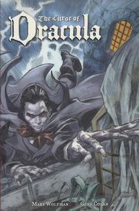 Cover Thumbnail for The Curse of Dracula (Dark Horse, 2005 series)