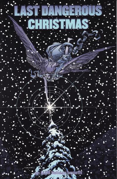 Cover for Last Dangerous Christmas (MU Press, 1997 series) #[nn]