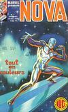 Cover for Nova (Editions Lug, 1978 series) #1