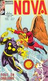 Cover for Nova (Editions Lug, 1978 series) #2