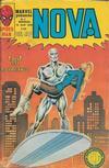Cover for Nova (Editions Lug, 1978 series) #3