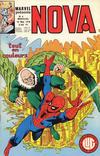 Cover for Nova (Editions Lug, 1978 series) #4