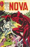 Cover for Nova (Editions Lug, 1978 series) #5