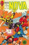 Cover for Nova (Editions Lug, 1978 series) #6