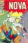 Cover for Nova (Editions Lug, 1978 series) #7