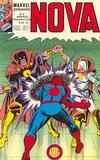 Cover for Nova (Editions Lug, 1978 series) #9