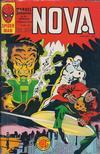 Cover for Nova (Editions Lug, 1978 series) #10