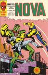 Cover for Nova (Editions Lug, 1978 series) #14