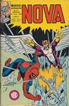 Cover for Nova (Editions Lug, 1978 series) #15