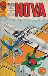 Cover for Nova (Editions Lug, 1978 series) #17