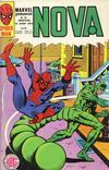 Cover for Nova (Editions Lug, 1978 series) #18