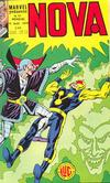 Cover for Nova (Editions Lug, 1978 series) #19