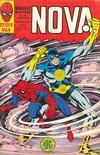 Cover for Nova (Editions Lug, 1978 series) #20