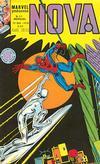 Cover for Nova (Editions Lug, 1978 series) #21