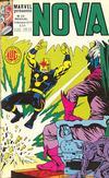 Cover for Nova (Editions Lug, 1978 series) #22