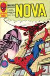 Cover for Nova (Editions Lug, 1978 series) #23