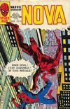 Cover for Nova (Editions Lug, 1978 series) #24