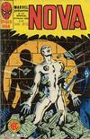 Cover for Nova (Editions Lug, 1978 series) #25