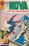 Cover for Nova (Editions Lug, 1978 series) #26