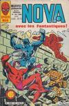 Cover for Nova (Editions Lug, 1978 series) #28