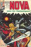 Cover for Nova (Editions Lug, 1978 series) #29