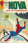 Cover for Nova (Editions Lug, 1978 series) #30