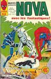 Cover for Nova (Editions Lug, 1978 series) #33
