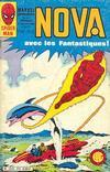 Cover for Nova (Editions Lug, 1978 series) #34