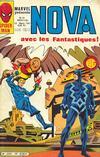 Cover for Nova (Editions Lug, 1978 series) #38