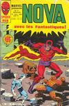 Cover for Nova (Editions Lug, 1978 series) #41