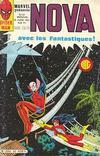 Cover for Nova (Editions Lug, 1978 series) #42
