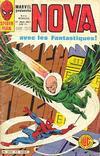 Cover for Nova (Editions Lug, 1978 series) #43