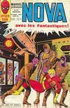 Cover for Nova (Editions Lug, 1978 series) #44