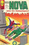 Cover for Nova (Editions Lug, 1978 series) #45