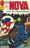 Cover for Nova (Editions Lug, 1978 series) #46