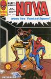 Cover for Nova (Editions Lug, 1978 series) #48